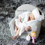 bangkok baby portrait